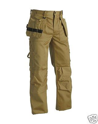 Blaklader 1530 Craftsman Work Trouser with Nail Pockets