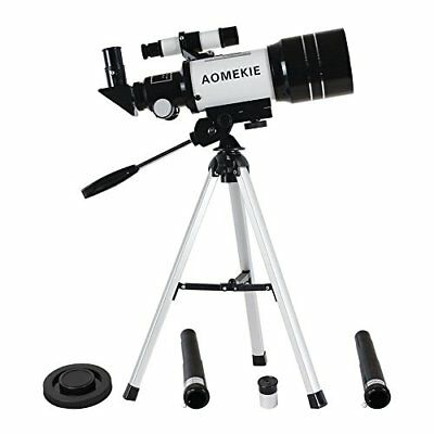 Aomekie AO2001 300x70mm Terrestrial Astronomical Refractor Telescope with