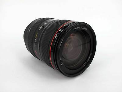 Canon Ef 24/105 F 4,0 L Usm Is