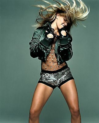 Britney Spears Unsigned 8x10 Photo (32)