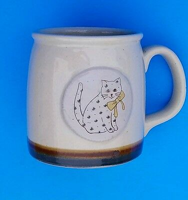 Cat Country Cats kittens collection Kitties coffee mug stoneware Kitten Meow