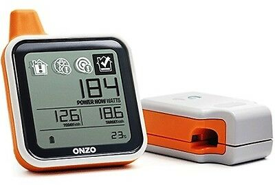 Onzo Wireless Smart Energy Meter Kit - Brand New Boxed - Southern Electric