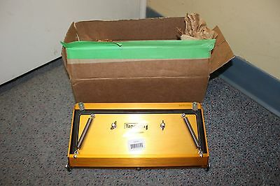 Tapetech easy clean 12 inch box new drywall tools