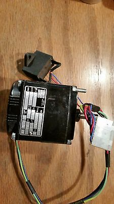 Motor Actuator New KCI-23A2 Bodine Electric Co.
