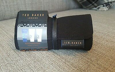 Ted Baker Hair And Body Wash With Moisturiser And Cute Ted Baker Bag