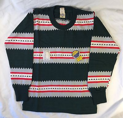 1950's Vintage Child's Long Sleeve Shirt Brand-New Never Used