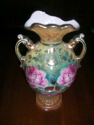Antique Vase Very Early Victorian