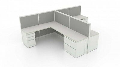 Cubicles / Panels / Work Stations / Tele Marketing stations
