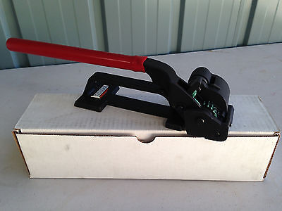 Mip 1300 Steel Strapping Tensioner