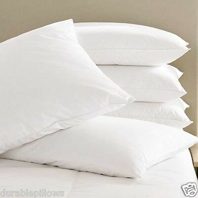 King Size Pillow's Made In USA Highest Quality 20 X 36 ( set of 2 ) Pillows