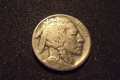 US 1936 5 cent coin