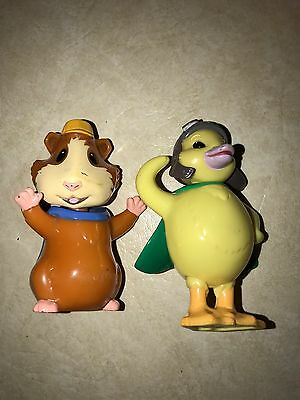 "Wonder Pets Figures - Linny Tuck And Ming-Ming 3"" Tall"