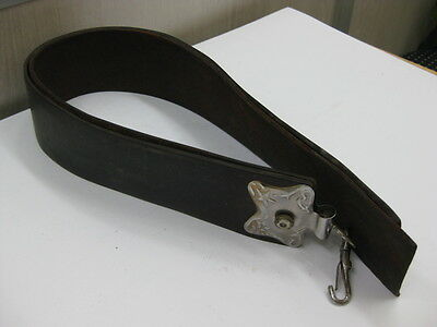tci JAPANESE STROPS Cowhide