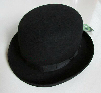 683ad8e5ab9 CAMPBELL COOPER NEW Mens Ladies Traditional Bowler Hat London ...