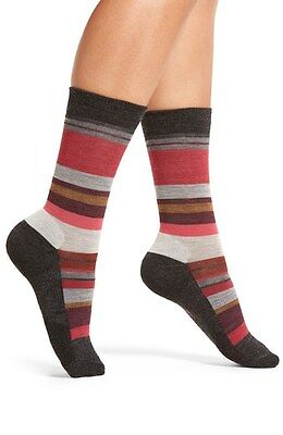 BRAND NEW! SmartWool Women's Saturnsphere Merino Wool Socks Large 10 - 12.5