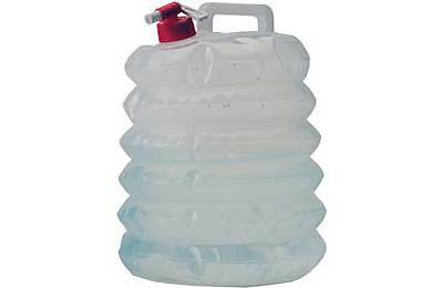 Vango Foldable 8 Litre Water Carrier. From the Official Argos Shop on ebay