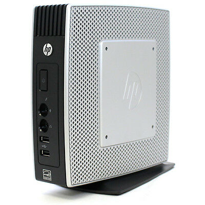 HP  T510 Eden X2 U4200 1GHz 16Gb Flash Windows 7 Embedded 2010 Sp1 occasion