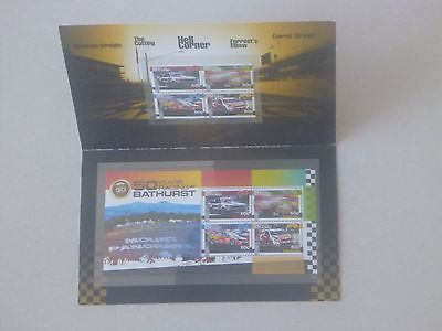 2012 - 50 Years of Racing at Bathurst - Post Office Pack
