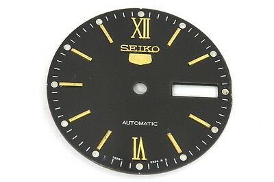 Seiko 7S26-2334R2 vintage dial for parts/restore - 123391