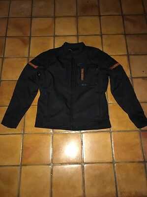 Blouson homme Harley Davidson taille M Neuf
