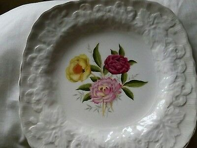 alfred meakin square plate