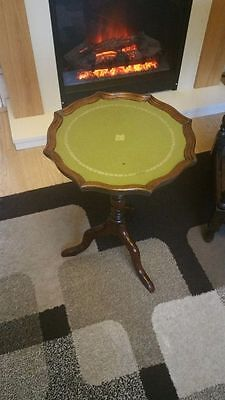 Antique Hall Table, Telephone / Plant Stand
