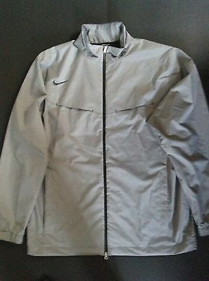 Nike Storm-Fit Waterproof Golf Jacket Size Large