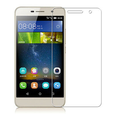 Genuine Tempered Glass Screen Protector Protection For New Huawei Enjoy 5 9H
