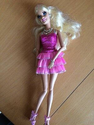 Life In The Dream house Barbie Doll