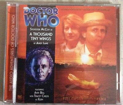 Doctor Who A Thousand Tiny Wings
