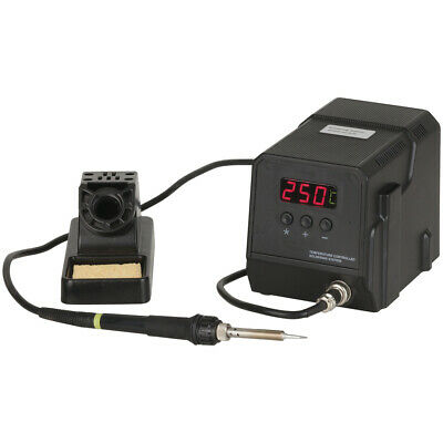 Duratech 60W Soldering Station with LED ESD Safe