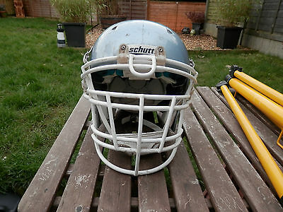 Schutt American Football Helmet Size Medium