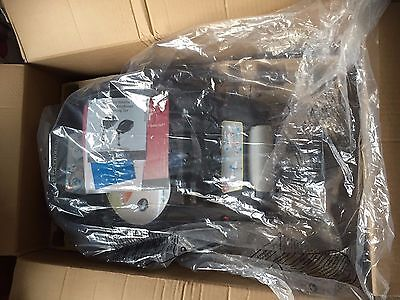 Maxi-Cosi EasyFix Car Seat Base, Isofix and Belt NEW IN BOX
