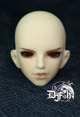 Zhuangqi 1/3 BJD SD practice head boy SUPER BJD Doll Dollfie