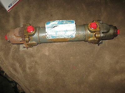 Fabulous Young Heat Exchanger - Older Model - HF-201-HY-1P - Must See!!!!!!!