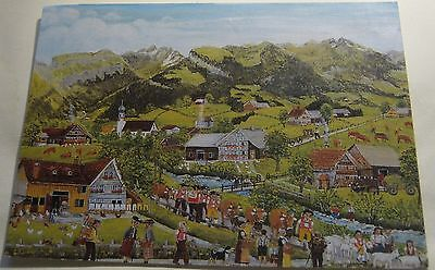 Switzerland Scwende Appenzell by R Rupp 130 - posted 1998