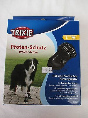 TRIXIE Protective Boots 19464 Large