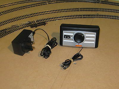 Hornby Analogue Controller and Transformer
