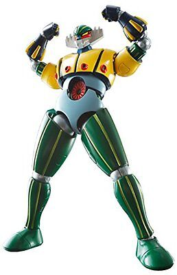 BANDAI  Chougoukin Super Robot steel Jeeg 130mm ABS action figure From Japan
