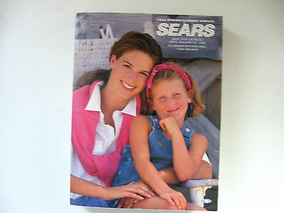 1993 Sears Spring/Summer Annual Catalog