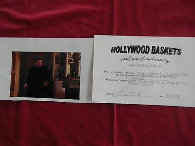 Charmed TV Show Magical School Staff Photo with certificate of Authenticity