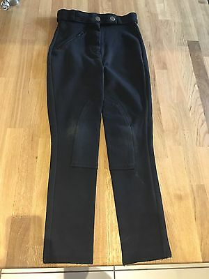 Girls Horse Riding Trousers