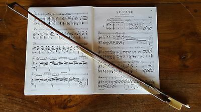 W.E.Hill & Sons Cello Bow