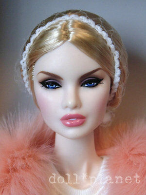 NRFB - NU FACE 'She Owns Everything' Erin S. Dressed Doll -  Integrity Toys NEW!