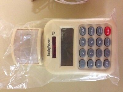 Auto-Dialer With Security/Safety Alarm. (5 Numbers and Panic Button)  UNTESTED