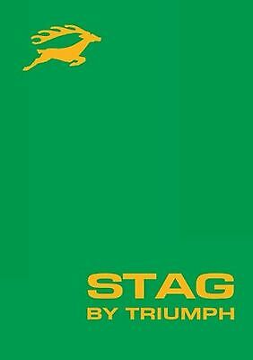 Stag by Triumph: 545105