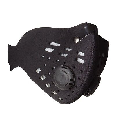 Anti-pollution Mask for Cycling