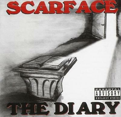 NEW The Diary