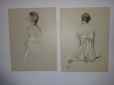 2 Wall art pictures from next