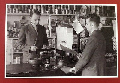 1939 Shorne Sub-Post Office Postal Museum Postcard From Collection L16